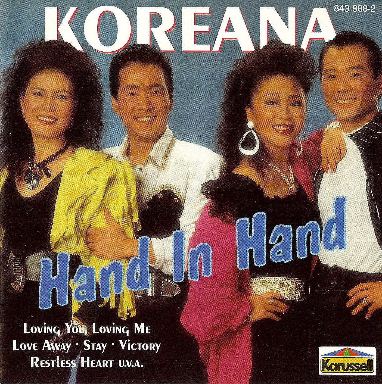 [80's] Koreana - Hand In Hand (1988) Koreana%20-%20Hand%20In%20Hand%20-